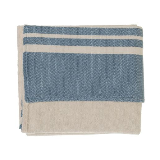 KREM SULTAN MINI TOWEL DOUBLE FACE / AIR BLUE