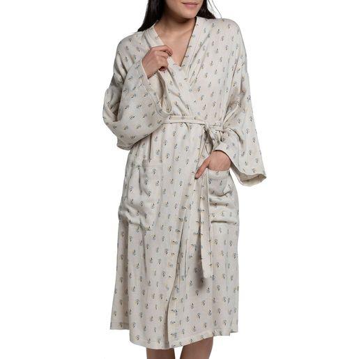 Dressing Gown Virgin