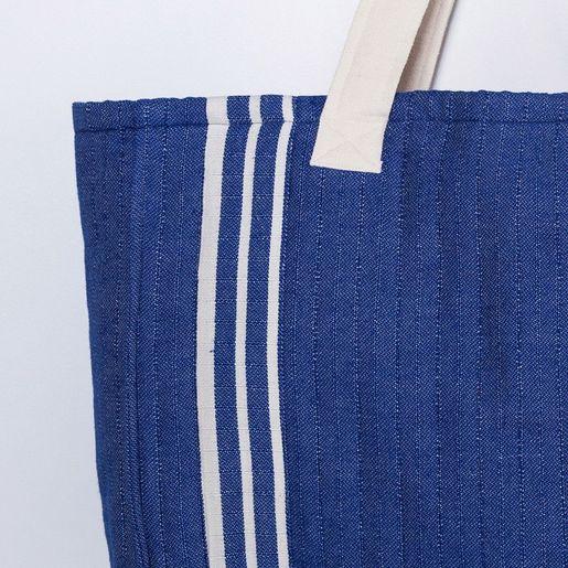 Tote Bag - Sultan / Royal Blue
