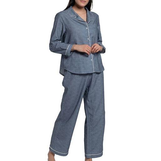 Pyjamas Kos  - Printed Fabric
