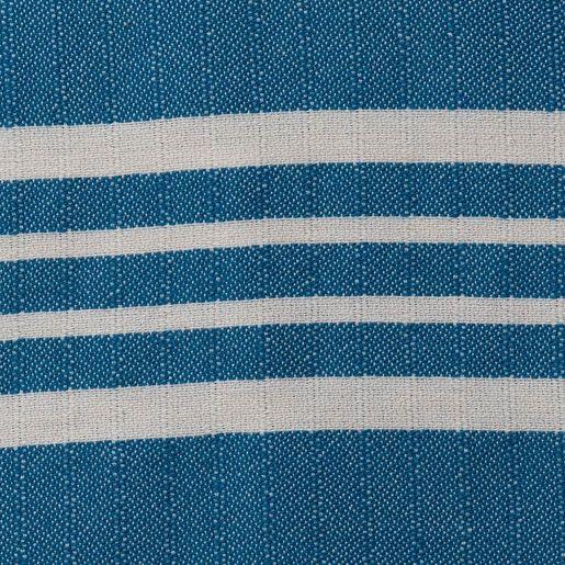 Peshtemal Duo Sultan - Petrol Blue