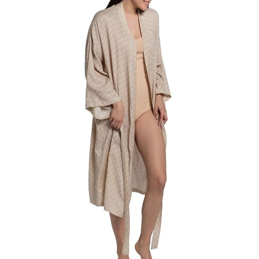 Dressing Gown / Home Wear - Princess
