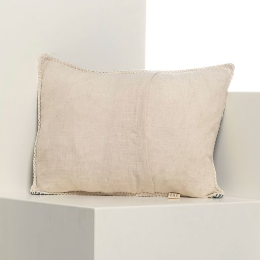 CUSHION COVER / KOS  - PRINTED FABRİC
