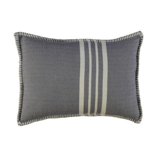Cushion Cover Sultan - Dark Grey / 30x40